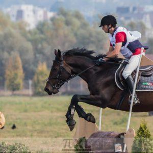 Finală Concurs Complet de Echitație la Tg. Mureș