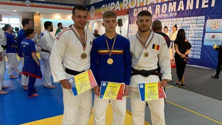 Judokanii au cucerit 13 medalii la Poiana Brașov