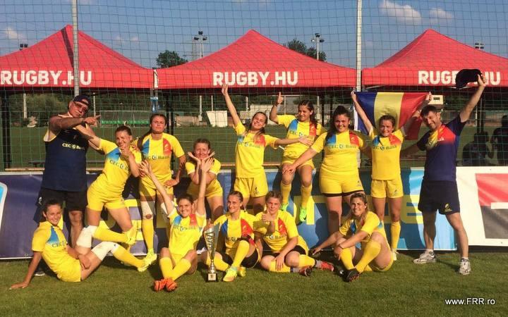 Sursă foto: Federația Română de Rugby