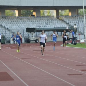 """12 atleți CS """"U"""" Cluj sunt în finala Campionatului Național U23"""