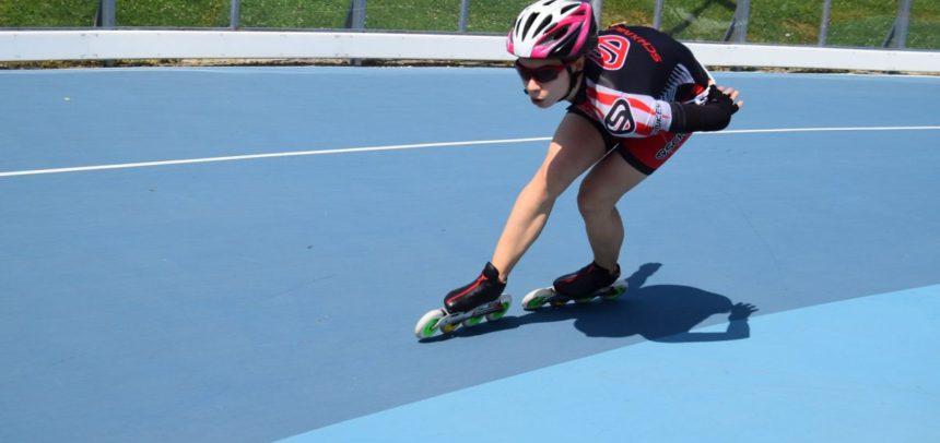 Două competiții de patinaj viteză role la Baza Sportiva Gheorgheni