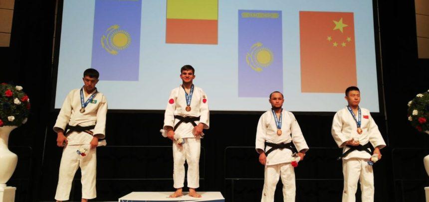 Alexandru Bologa, locul 1 în calificările pentru Jocurile Paralimpice