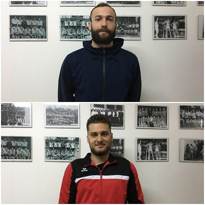 Bun venit, Mihai Popovici și Nagy Csaba!