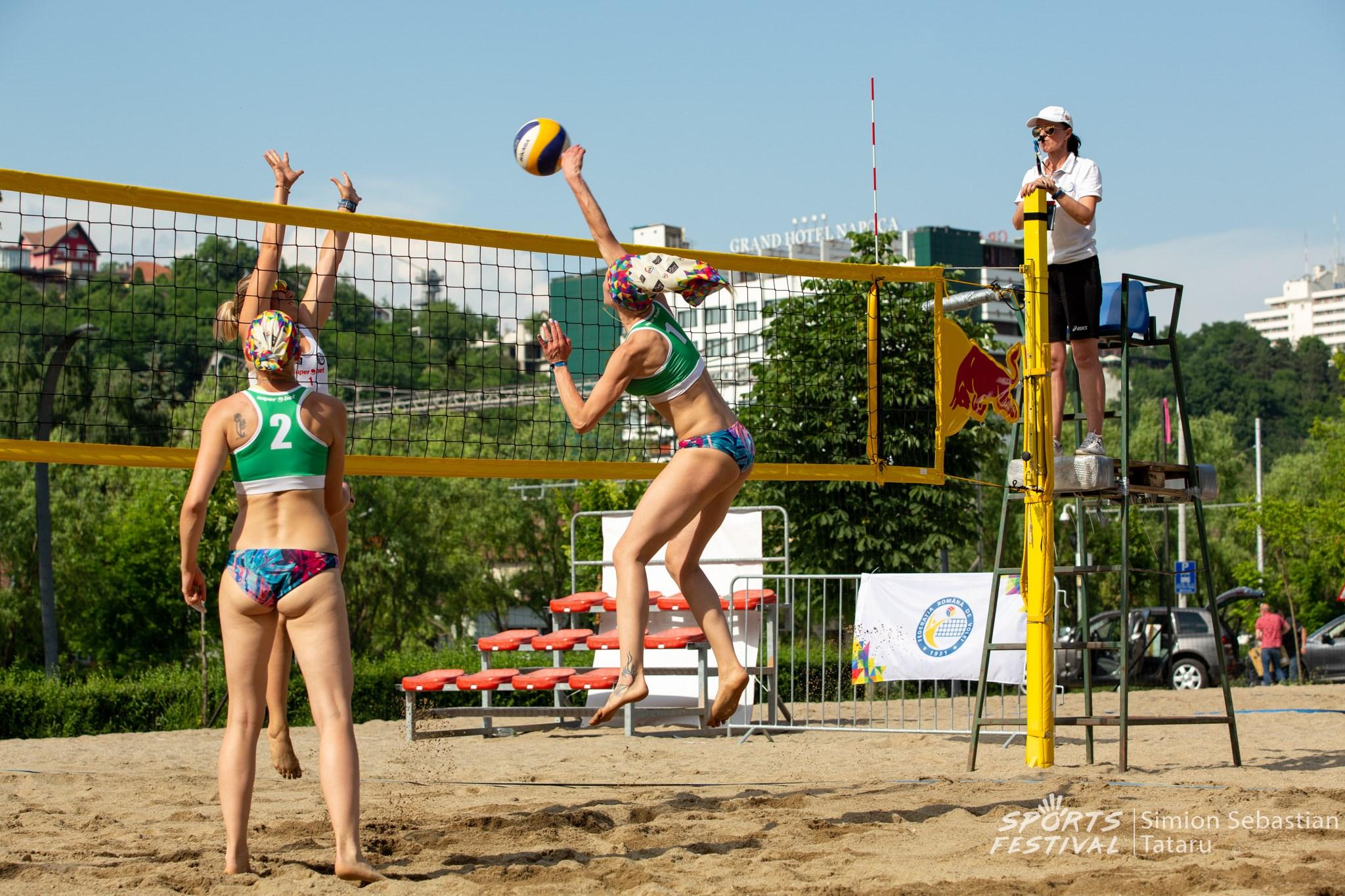 Sursă foto: Simion Sebastian Tataru-Sports Festival