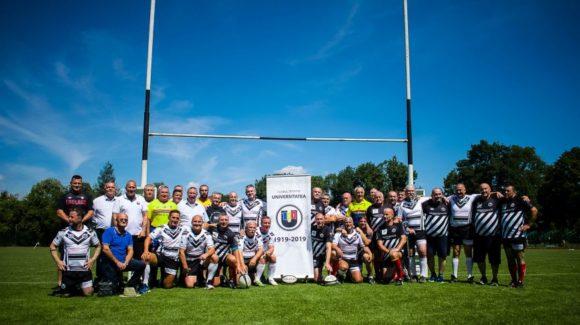 Ziua rugby-ului clujean, 10 august 2019