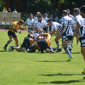 Două competiții de rugby masculin, sâmbătă, la Cluj