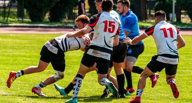 Arad, gazda etapei 3 a Campionatului Național de Rugby Masculin 7