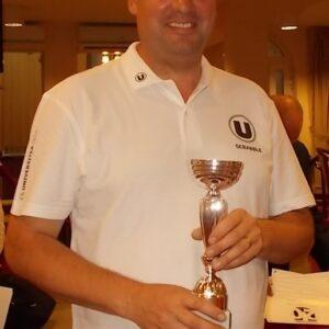 """Victorie pentru """"U"""" la Campionatul Național de Scrabble"""