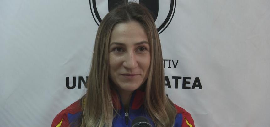 """Top 10 sportivi CS """"U"""" Cluj"""