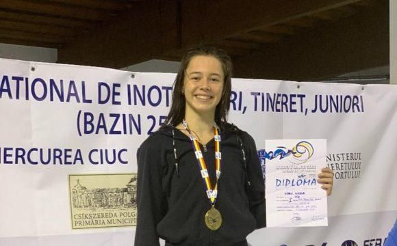 Nicole Vișan