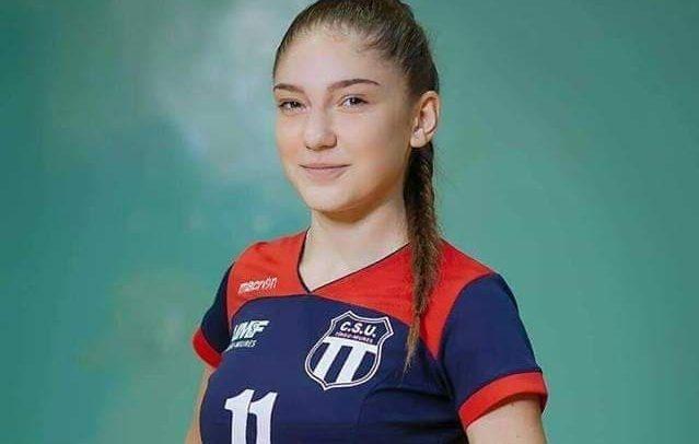 Bine ai venit, Simina Străchinescu!