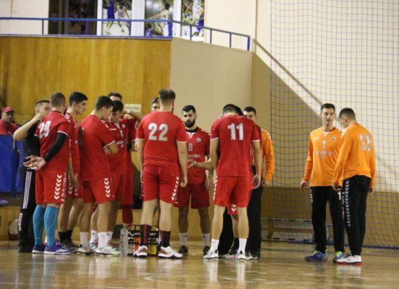 handbal masculin grup