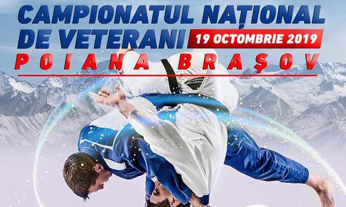 Judoka Nagy Alpar participă la Campionatul de Veterani