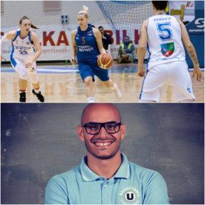Tunde Kilin și Mircea Nuțescu, convocați la lotul național de baschet