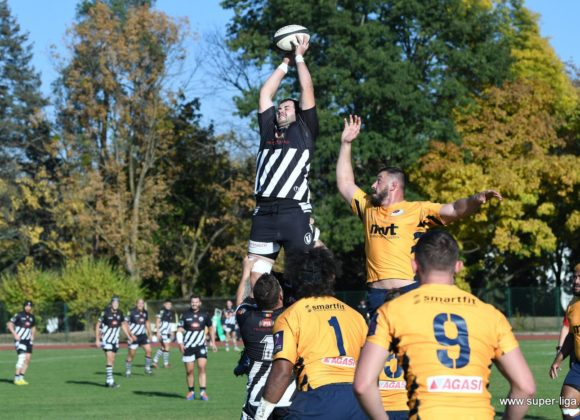 Sursă foto: Pagină Facebook Federația Română de Rugby