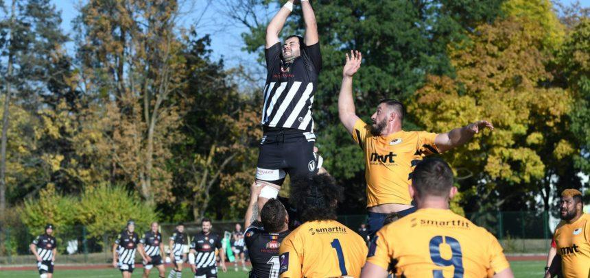 Rugbyștii, în fața unei noi provocări