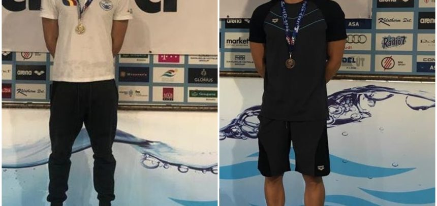 Rezultatele înotătorilor la competiția de la Hódmezővásárhely