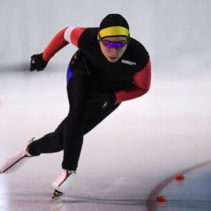 Ilka Fuzesy va participa la Jocurile Olimpice de Tineret