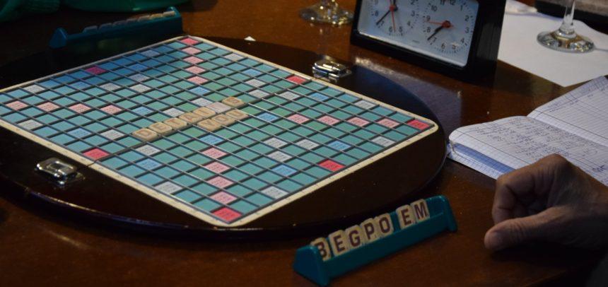Finala de Scrabble Anglofon la Tineret are loc la Tg. Frumos