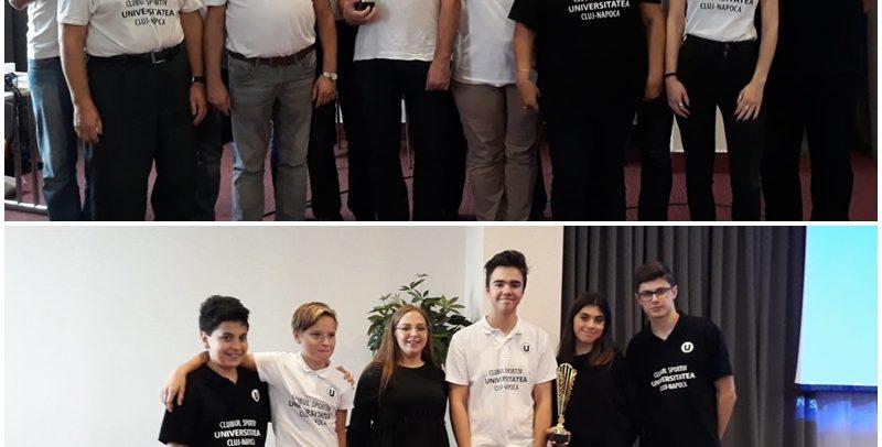 Clasări pe podium la turneul final al Campionatului Național de Scrabble