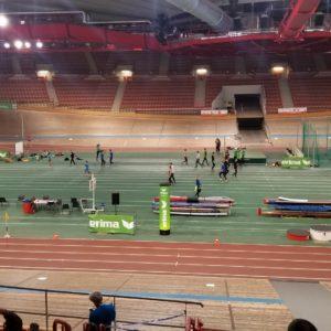 Atleții universitari participă la două competiții internaționale