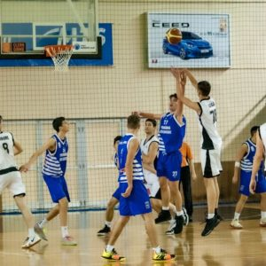Derby clujean în Liga I de baschet masculin