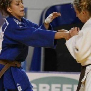 """Patru sportivi de la """"U"""" participă la Grand Prix-ul de judo din Israel"""