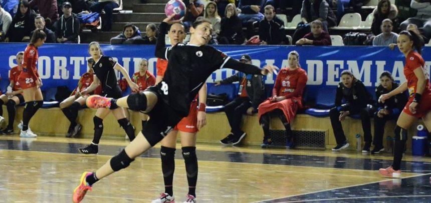 Handbalistele s-au calificat în sferturile de finală ale Cupei
