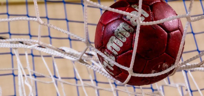 """Studenți"" convocați la lotul național de Beach Handball"
