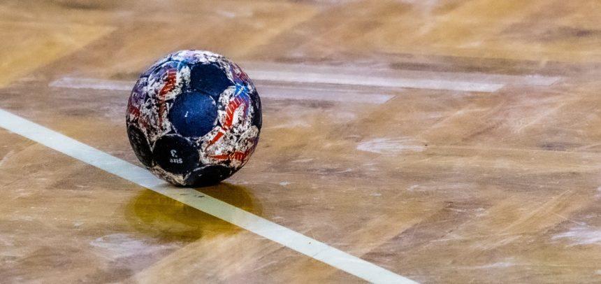 Pregătire individuală sportivi – handbal masculin