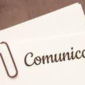 Comunicat de presă