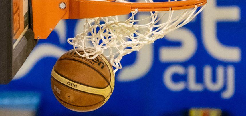 Pregătire individuală sportivi – baschet feminin