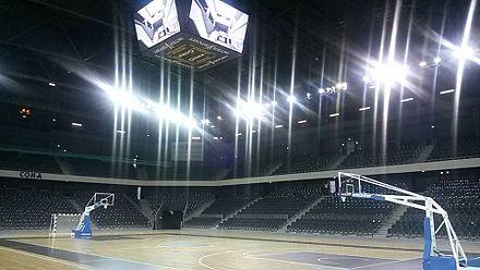 Baschetbalistele joacă la BT Arena cu CSM Târgoviște