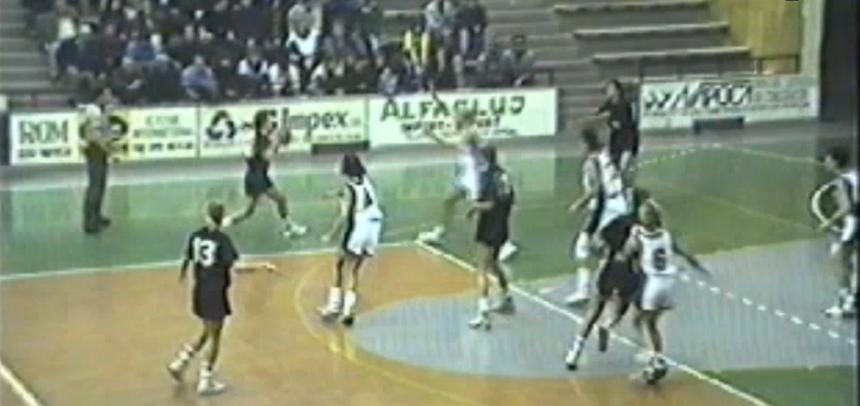 Meciuri memorabile: U-Dacia Felix ACSA – Challet Savoie Basket