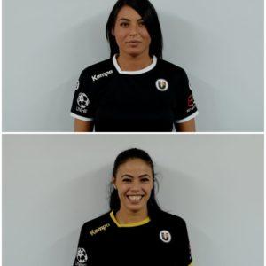 Prelungire de contracte la echipa de handbal feminin