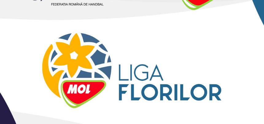 Handbalistele rămân în Liga Florilor MOL