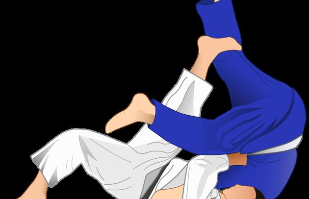 Judoka universitari se antrenează în Poiana Brașov și la Izvorani
