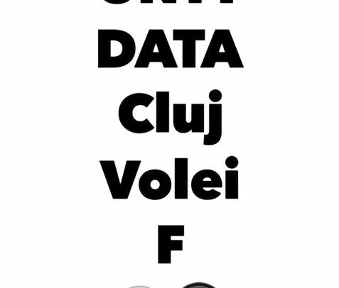 """Video cu echipa de volei feminin """"U"""" NTT Data Cluj"""