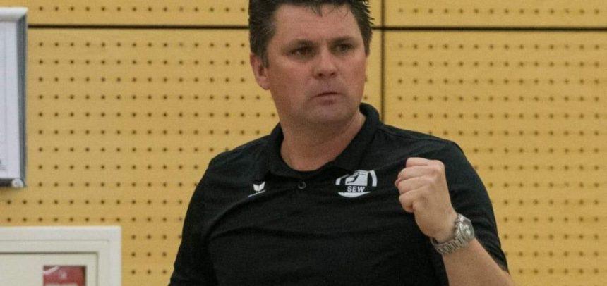 Alex Curescu este noul antrenor al handbalistelor