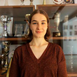 Bun venit, Mara Dumitrescu!