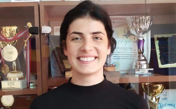 Natalia Preda