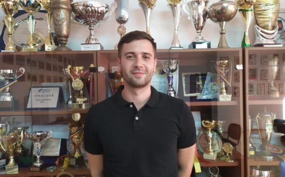 Vlad Moisa