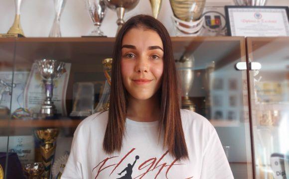 Maria Valentina Badea
