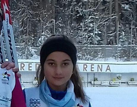 Denisa Negrea