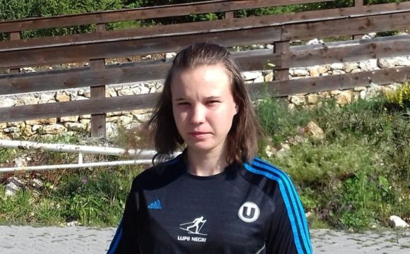 Ioana Bîlc