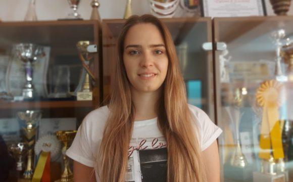 Ioana Alexandra Cauc
