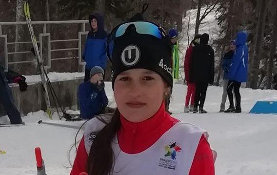 Flavia Dobra