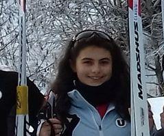 Ioana Purcel