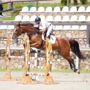 Ultimele competiții ecvestre au loc la Tâncăbești
