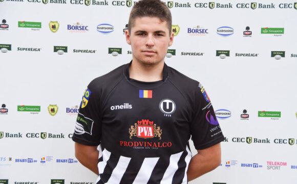 Damian Flaviu